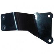 Кронштейн крепления фильтра (стальной) 245-1117091-Б