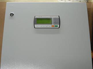 Шкаф управления станком