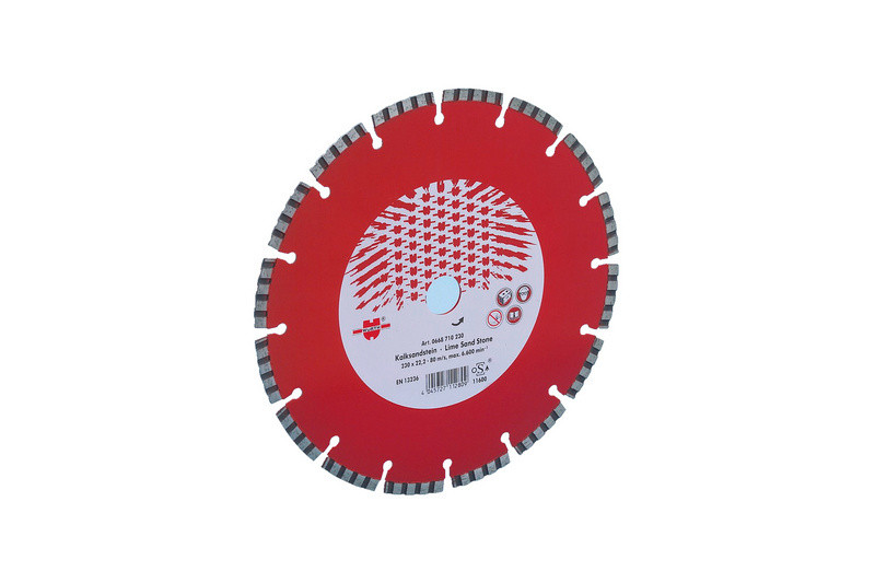 Алмазный диск WURTH 0668710125