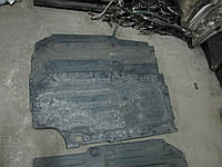 Защита днища MERCEDES-BENZ w219 cls-class (A2196802206), фото 1