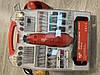 Гравер MAX MXMS 301 : 218 насадок + гибкий вал, фото 5