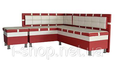 Кухонный уголок Чак 4, фото 2
