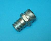 Штуцер соединительный К1/2''-S32 (К1/2''-М27х1.5)