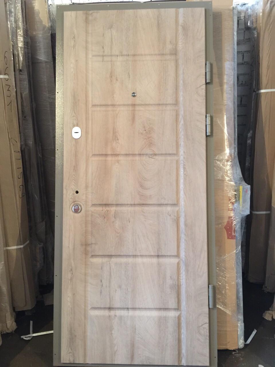 Двери входные в квартиру элит_2074