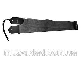 DiMarzio DD3100N Black Nylon нейлоновый ремень для гитары