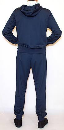 Костюм спортивный Reebok мужской (лакоста)  (копия) XL, фото 3