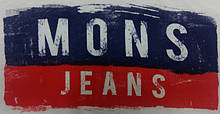 Футболка чоловіча Mons