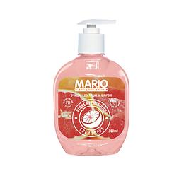 """Крем-мыло """"Марио"""" 0,3л.доз.Грейпфрут (24шт. / Уп.)"""