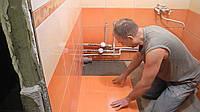 Укладання кахлю, плитки у Луцьку, фото 1