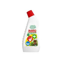"""Средство для мытья унитазов """"Марио"""" 0,5л. Хвоя 16шт / уп"""