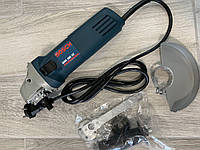 💡 Болгарка Bosch Professional GWS 850 CE (круг 125 мм · 850 Вт)