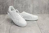 Белые кроссовки Fila Для мужчин Актуальный гармоничный цвет Подойдут под любую одежду Новинка Код: КГ8006