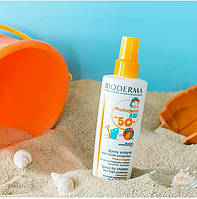 BIODERMA PHOTODERM KID SPF50+SPRAY детский солнцезащитный спрей