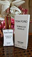 Tom Ford Tobacco Vanille (том форд тобако ваниль) парфюм унисекс тестер 45 ml ОАЭ Diamond (реплика)