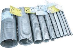 Металлорукав SCaT Standard без уплотнения РЗ-Ц-8