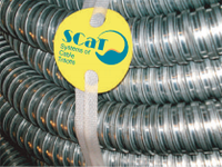 Металлорукав SCaT Standard без уплотнения РЗ-Ц-10