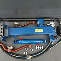 Переоборудование ГУР МТЗ-80 под насос-дозатор задний ведущий мост