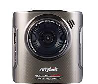 Автомобильный видеорегистратор Anytek A-3 Full HD   Регистратор в машину   Видеорегистратор
