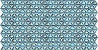 Панель ПВХ Регул Кристалл синий 0,4х481х935мм