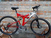 Вторая жизнь велосипеду Mckenzie, замена оборудования на Shimano!