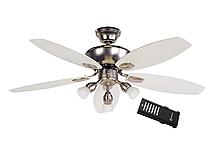 Потолочный вентилятор ASTER  106 см + пульт
