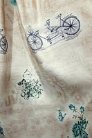 Ткань для  штор  сувенир