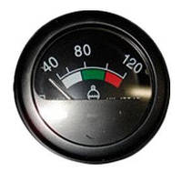 Покажчик температури води електричний,(Прибалтика) КК-133