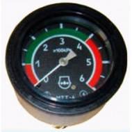 Указатель давления масла (0 - 6) механический, Россия МД-219