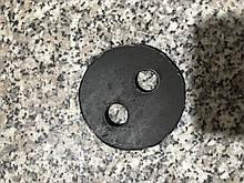Шайба крепления полооси127 Пятачок 40м-15-128