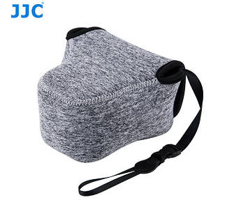 Защитный футляр - чехол JJC OC-C2BG для фотоаппаратов