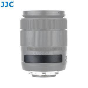 Заглушка (защита) JJC LPC-18135 для контактов объектива Canon EF-S 18-135mm F3.5-5.6 IS USM