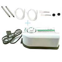 TSL-12000 вакуумный манипулятор с 2 пинцетами для работы с SMD компонентами