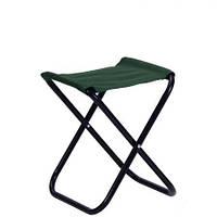 Табурет складной для пикника (Зеленый)