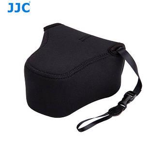 Защитный футляр - чехол JJC OC-F2BK для фотоаппаратов