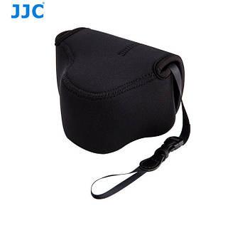 Защитный футляр - чехол JJC OC-F1BK для фотоаппаратов