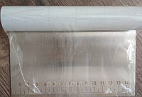 Шпатель с разметкой 15 см