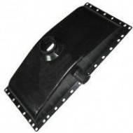 Бачок радіатора ЮМЗ верхній, пластмас 36-1301050П