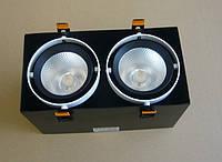 Светодиодный накладной светильник 60Вт GL-CSSH60  , фото 1