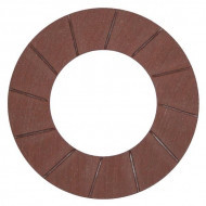 Накладка тормозного диска малый А59.01.201
