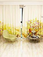 Фотоштора Walldeco Тележка с цветами (9350_1_2)