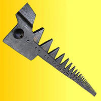 Нож жатки ЖВН-6 (коса 6 м.) ЖВН 01.240