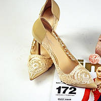 Покупаем женские туфли на все случаи жизни – обзор моделей