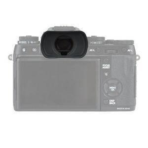 Наглазник EF-XTL от JJC FujiFilm EC-XT L, EC-GFX, EC-XT M, EC-XT S, EC-XH W для камер X-T1, X-T2, X-T3