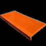 Протиковзкі гумові накладки на сходи (КОЛЬОРОВІ), фото 3
