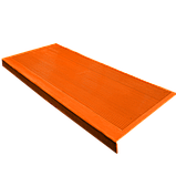 Противоскользящие резиновые накладки на ступени (ЦВЕТНЫЕ), фото 3