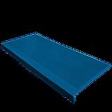 Противоскользящие резиновые накладки на ступени (ЦВЕТНЫЕ), фото 4