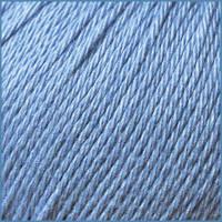 Пряжа для вязания Valencia Blue Jeans, 811 цвет, 50% хлопок, 50% полиэстер