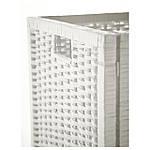 IKEA BRANAS Корзина, белый  (201.927.29), фото 2