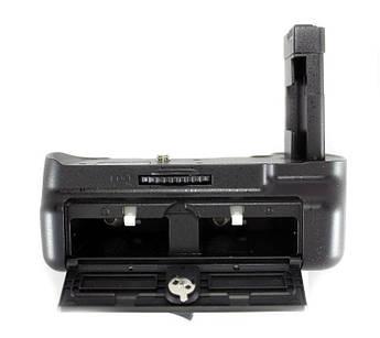 Батарейний блок, бустер MEIKE MK-D5300 для Nikon D5300, D3300