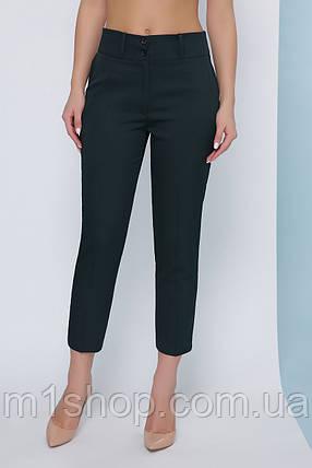 Женские классические укороченные брюки-капри (1806 mrs), фото 2